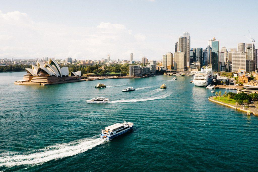 Good News for Travel Lovers: New Zealand-Australian trans-Tasman travel 'bubble' will open